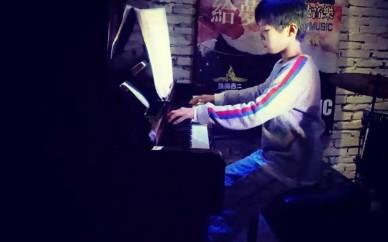 珠海幼兒成人鋼琴培訓一對一