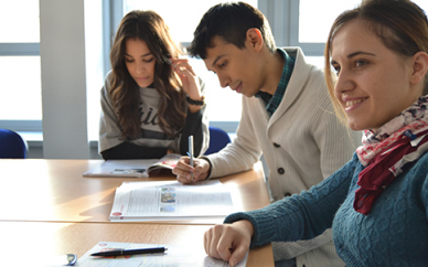 外教口語培訓課程班一對一輔導