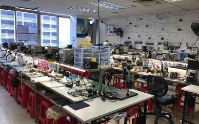 深圳手机维修培训学校费用多少钱零基础哪里可以学