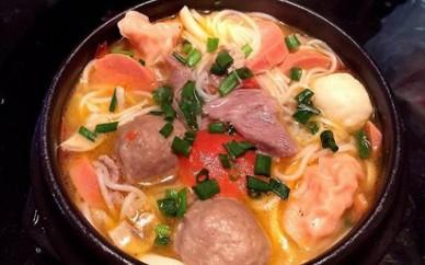 砂鍋菜培訓