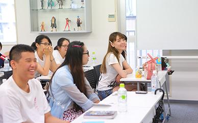 成都樱花日语N1/N2考级精讲培训课程