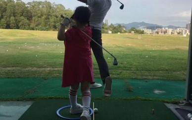 罗湖,龙岗,南山 宝安 幼儿高尔夫培训班