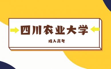 四川農業大學考輔培訓中心
