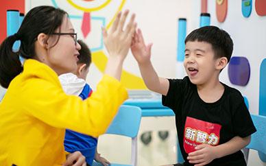 南昌現代教育專業少兒英語培訓班