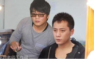 杭州影視化妝培訓班