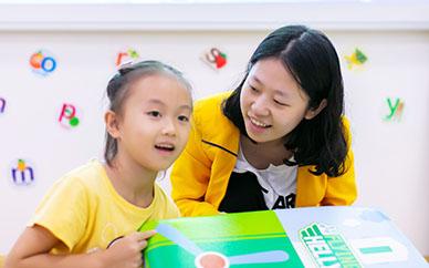 少兒現代英語7-9歲青少兒英語MOVERS培訓課程班