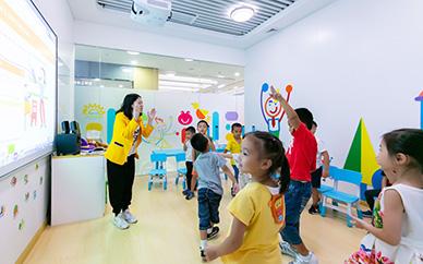 長沙現代英語10-12青少兒英語FLYERS培訓課程班