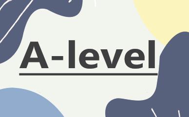 杭州朗閣A-Level 培訓課程