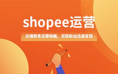 深圳美迪電商Shopee運營培訓班