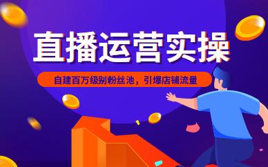 深圳美迪電商直播運營實操班
