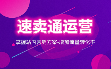 深圳美迪電商速賣通運營培訓班