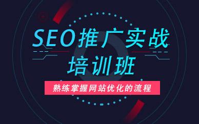 深圳美迪電商SEO推廣實戰培訓班