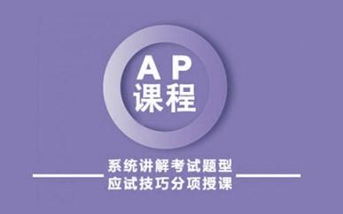 成都新通教育AP培训课程(考试培训班)