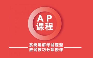 南京新通教育AP培訓課程