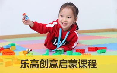 武漢童程童美樂高創意啟蒙培訓課程
