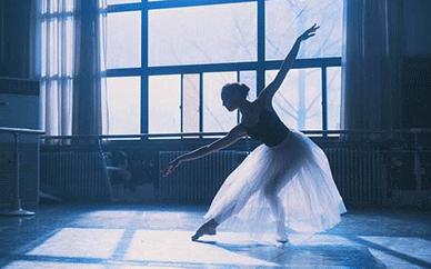 廣州博優舞蹈成人芭蕾舞培訓班