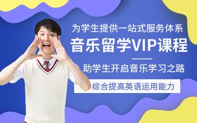 深圳斯芬克音樂留學VIP課程