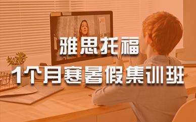 南昌環球雅思暑假雅思/托福集訓班課程