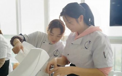 高唐蛋糕學校專業做培訓蛋糕烘焙