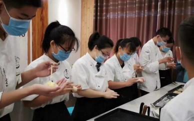 阳谷蛋糕的培训就来百甲是您心仪的选择