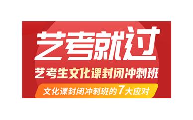 秦皇岛海港区艺术生文化课培训专家锐思教育