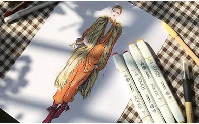 重庆环球艺盟服装时尚艺术留学培训班