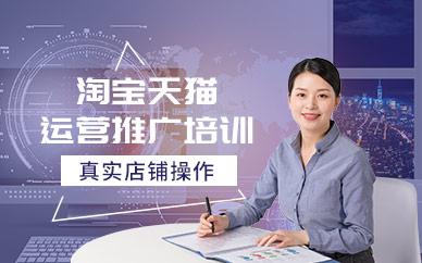 东莞电商开店运营培训班