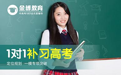 北京金博教育一对一补习高考培训班