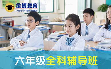 广州金博六年级全科辅导培训班