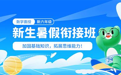 广州心田花开六年级数学辅导培训