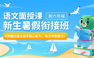 深圳心田花开六年级语文补习培训班
