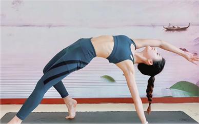 武汉东方瑜伽经典教练培训班