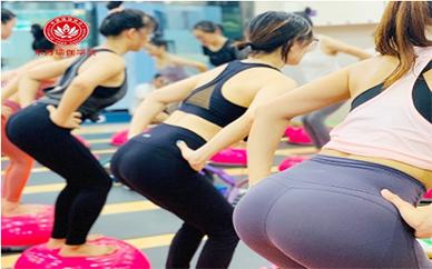 武漢東方瑜伽美臀塑型班