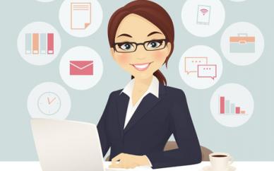 赤峰学习办公自动化和高效办公软件