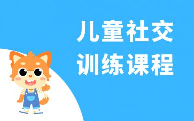天津拓慧儿童社交训练课程