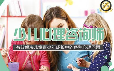 广州德瑞姆儿童心理咨询师认证培训