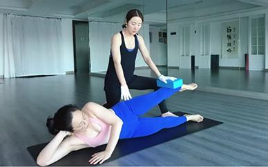 深圳百萬瑜伽私教認證培訓班