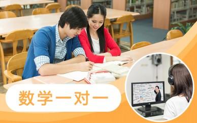 武汉新祥旭考研数学一对一课程