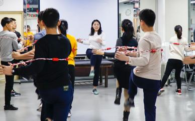 广州龙脊康常住平衡疗法培训班