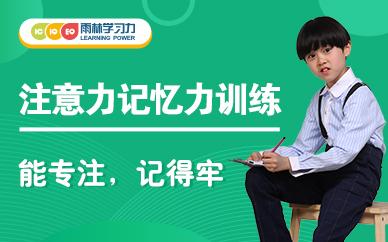 杭州金色雨林注意力培训课程