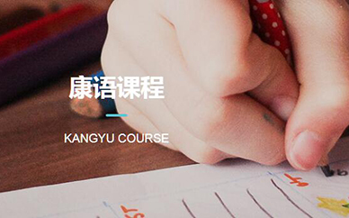 长沙康语儿童感统培训课程