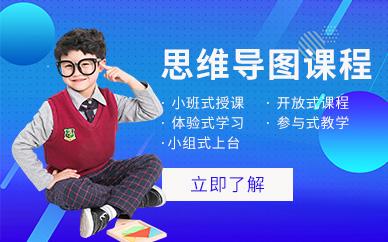 徐州新励成思维导图培训班