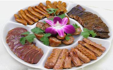 贵阳食尚香卤菜培训课程