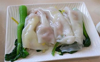 贵阳食尚香广东肠粉培训
